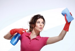 Éléments courants pour faire briller votre maison sans trop dépenser