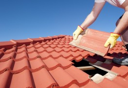 5 signes que vous avez besoin d'un nouveau toit