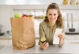4 astuces simples pour économiser quand vous faites des courses