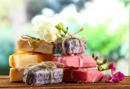 Recettes de fabrication de savon faciles pour les débutants