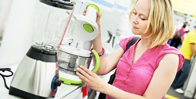Quel type de robot culinaire choisir?