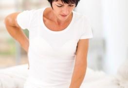 5 causes courantes des maux dans le bas du dos