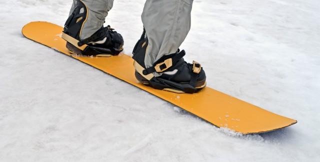 Quatre conseils pour choisir des bottes de planche à neige