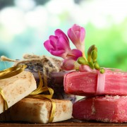 Apprenez à fabriquer de la soude à la manière traditionnelle des romains