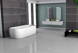 3 façons d'être plus vert dans la salle de bains