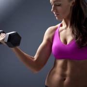 Musculation : 6 exercices de flexions rapides et simples