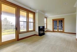 Astuces pour mieux vendre une maison vide