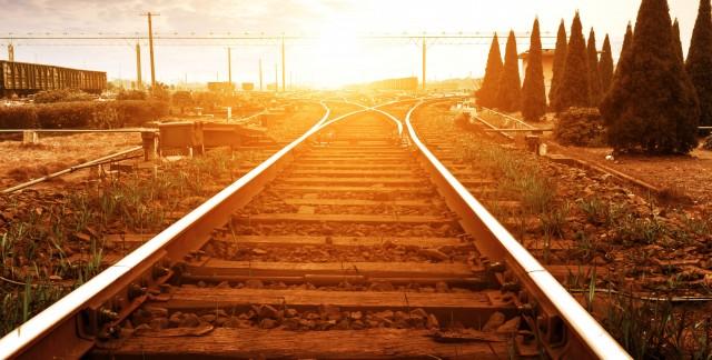 Déménagement longue distance: pourquoi ne pas utiliser le train?