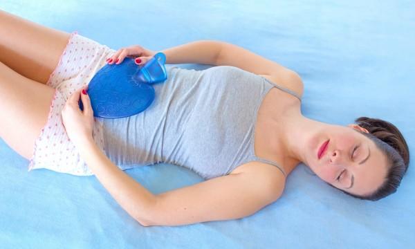 Comprendre le syndrome prémenstruel et les crampes menstruelles ...