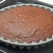Recette de gâteau au chocolat avec ingrédient secret