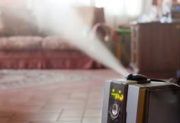 Trucspour nettoyer votre humidificateur