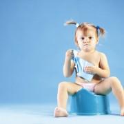 9 conseils qui rendent l'entraînement à la propreté facile et sûr