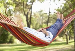 Comment choisir et installer un hamac sur votre patio