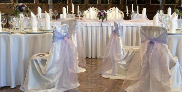 6 facteurs à considérer pour choisir la salle de réception de votre mariage