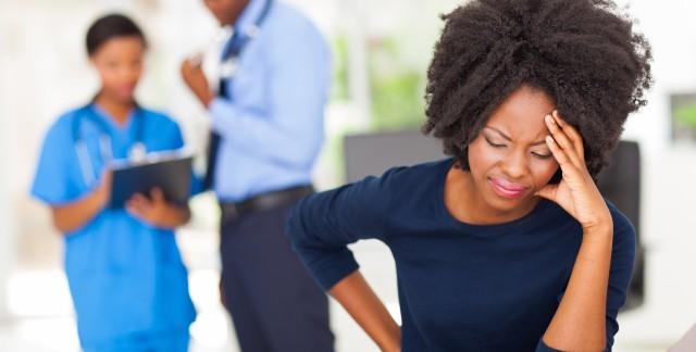 7 choses àfaire avant de consulter un médecinpour de la douleur