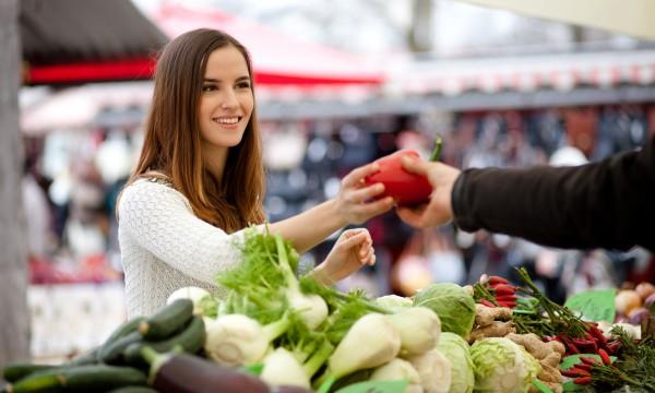 5 excellentes raisons de succomber aux produits locaux
