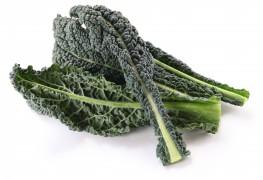 Légumes pour la vitalité : cavolo nero