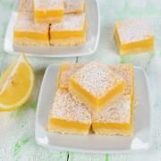 Deux idées de barres aux fruits santé pour dessert