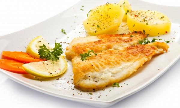 Manger pour lutter contre le diabète: 2 poissons classiques rendus plus sains