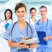 Trousse de secours pour trouver un médecin