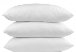 Comment laver un oreiller… et chasser ces acariens!