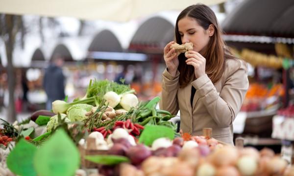 5 conseils pour l'achat d'aliments sains