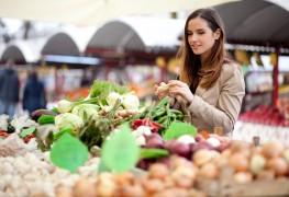 Le charme local: les nombreux avantages des marchés de producteurs locaux