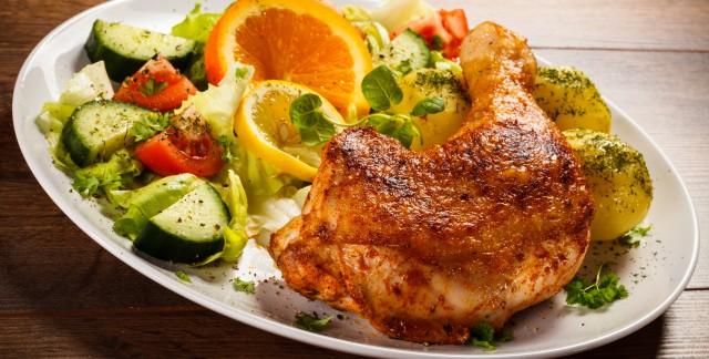 5 conseils pour vous aider à contrôler la taille de vos portions