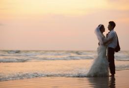 5 secrets pour la planification de votre mariage de rêve sur la plage