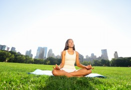 Méditez, c'est bon pour la santé !