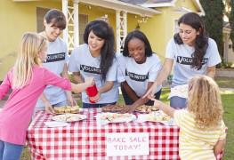 5 façonsdont le bénévolat peut améliorer votre vie