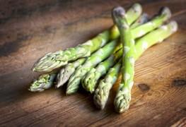 L'asperge : une mine d'or nutritionnelle