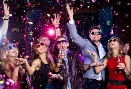 4 idées de résolution du Nouvel An pour les adolescents