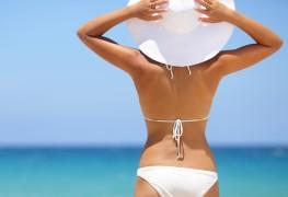 4 façons d'obtenir une peau radieuse sans bronzage