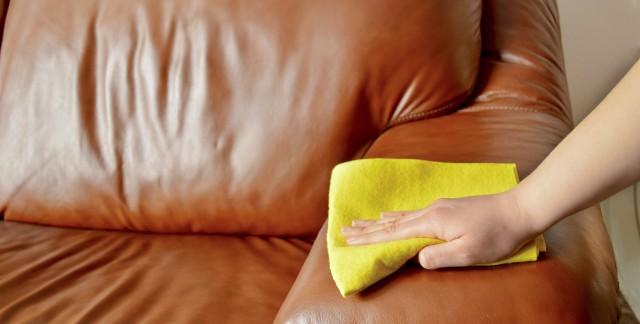 Astuces pratiques et simples pour entretenir du cuir