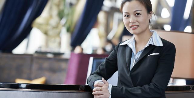 Comment prendre les commandes de la gestion d'un hôtel