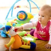 Qui dit enfants en sécurité dit jouets appropriés
