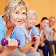 Conseils pour un coeur sain chez les personnes âgées