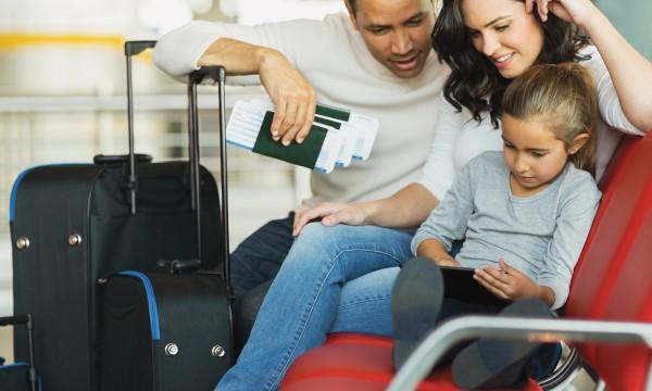 6 jeux pour garder vos enfants occupés en voyage