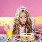 4 thèmes d'emballage-cadeau pour petites filles