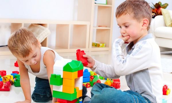 Le rôle des jouets dans le développement des enfants