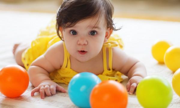 Les meilleurs jouets pour le développement de votre enfant