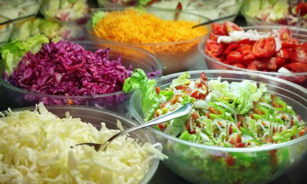 4 questions à vous poser au bar à salade