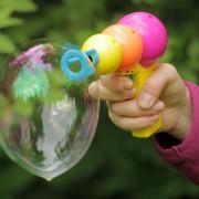 3 idées de bricolage géniales de jeu pour les enfants