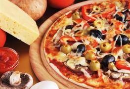 7 garnitures de pizza gastronomiquesdu monde entier