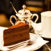 Dessert décadent: recette gâteaudu diable maison