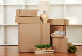 Où trouver des boîtes pour votre déménagement?