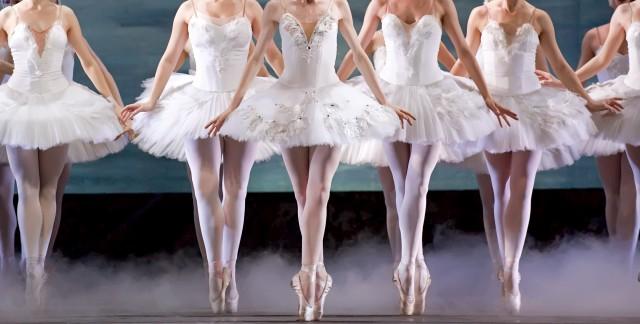 Quel est l'âge maximumpour commencer des cours de ballet?
