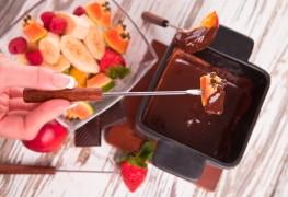 Antioxydants: 2 succulents desserts au chocolat