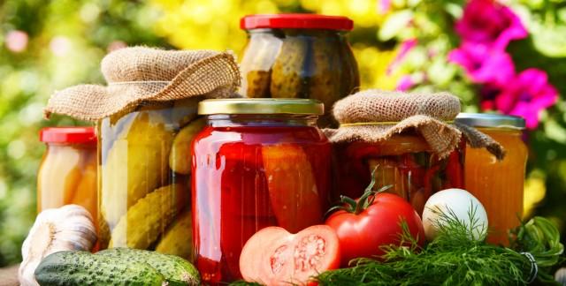 5 secrets pour empêcher les aliments de se gâter